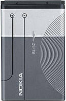Аккумулятор Nokia (BL-5C) 1000\1020 mAh