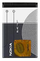 Аккумулятор Nokia (BL-4C) 800/890 mAh