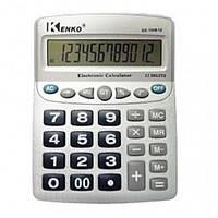 Калькулятор настольный  Kenko KK-1048