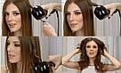 Стайлер для завивки волос Babyliss Pro beauty / автоматическая плойка / утюжок для локонов / Бейбилис, фото 3