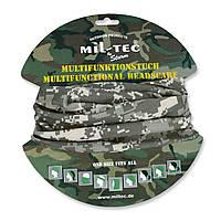 Мультифункциональный головной убор Buff (Бафф) at-digital