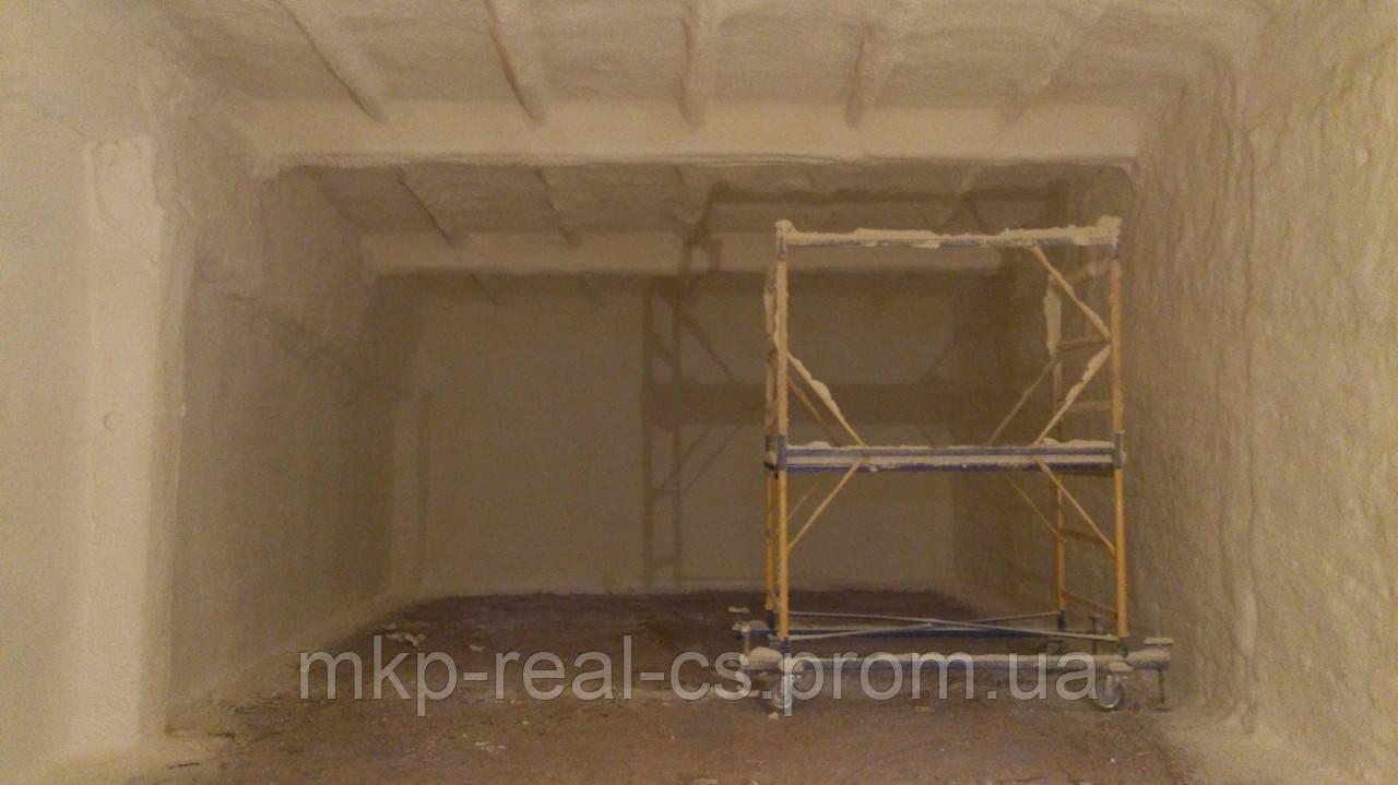 Гидроизоляция в сушильной камере москва грунтовка с преобразователи ржавчины