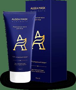 Альгинатная маска для омоложения Algea Mask