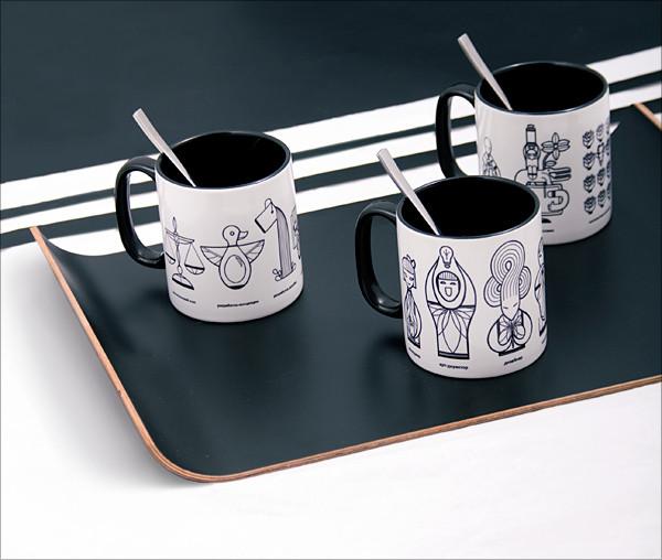 Чашки і кружки