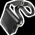 Чоловіча сумка Polo Videng / в стилі Поло / шкіряна сумка / сумка через плече, фото 2