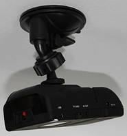 Автомобильный видеорегистратор с GPS-радар-детектором, фото 1