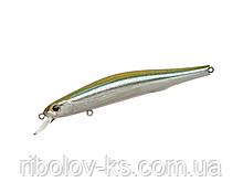 Воблер ZipBaits Orbit 80SP-SR #021