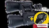 Бинокль Canon и Часы SwissArmy в подарок, фото 2