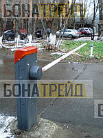 Шлагбаум автоматический NICE X-Bar 3,5