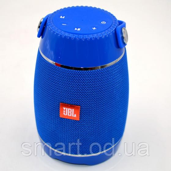 Портативная колонка Bluetooth JBL L3 реплика с Powerbank в подарок