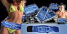 Пояс-сауна для схуднення Sauna Massager 2 in 1 Fitness Belt, фото 2