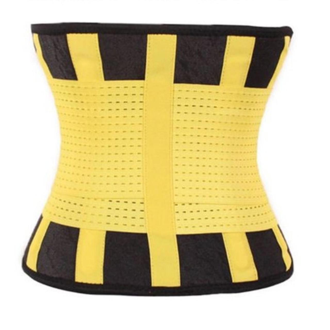 Пояс для похудения Hot Shapers Extreme Belt / Хот Шейперс экстрим белт / Пояс для похудения живота и талии