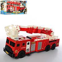 Пожарная машина 999B-14B