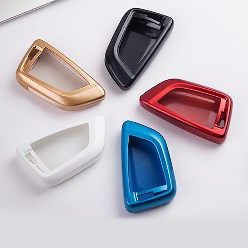 Пластиковый чехол для ключа BMW 1,2,3,4,5,6,7,8,I3,I8,m1,m2,m3,m4,m5, m6,x1,x2,x3,x4,x5,x6,Z4,F10,15,20,30,48