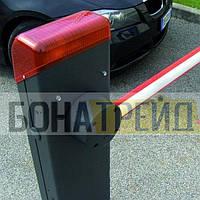 Автоматический шлагбаум ширина проезда 4м  X BAR Италия