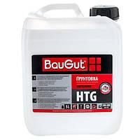 Грунтовка BauGut HTG глубокого проникновения 5 л