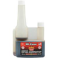 Октан-корректор Hi-Gear HG3309 240 мл