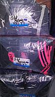 Секонд-хенд штаны спортивные теплые