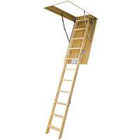 Лестница чердачная Fakro LWS-280 94x60 см