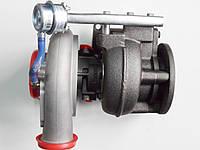 612600118895  Турбокомпрессор (турбина) на двигатель WD615 WP10