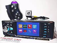 "Автомагнитола Pioneer 4036CRB Bluetooth,4,1"" LCD TFT USB+SD DIVX/MP4/MP3 + ПУЛЬТ НА РУЛЬ+КАМЕРА!, фото 1"