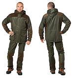 Демисезонный костюм для охоты/рыбалки/активного отдыха, фото 4
