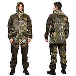 Демисезонный костюм для охоты/рыбалки/активного отдыха, фото 5