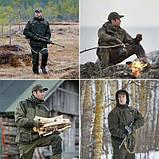 Демисезонный костюм для охоты/рыбалки/активного отдыха, фото 6