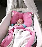 Детские спальные комплекты в виде зверушек, фото 8