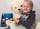 """Детский интерактивный набор для рисования в темноте """"Рисуй светом"""", фото 2"""