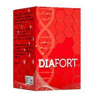 Диафорт — лекарство от диабета