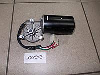Моторедуктор стеклоотчистителя КамАЗ, МАЗ (24V) , 16.3730