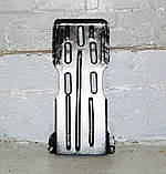 Захист картера двигуна Lexus LS430 2000-, фото 5