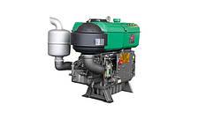 Дизельный двигатель Сhangfa CF 1130 (34 л.с)