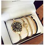 Женские дизайнерские часы Anne Klein, фото 5