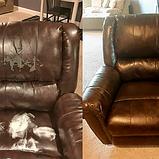 Жидкая кожа Leather Repair Kit PRO+, фото 3