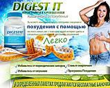 Жиросжигающий комплекс Digestit Colon Cleanse, фото 5