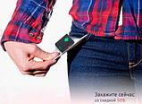 Защитите все, что вам дорого с GPS трекером mini A8, фото 2