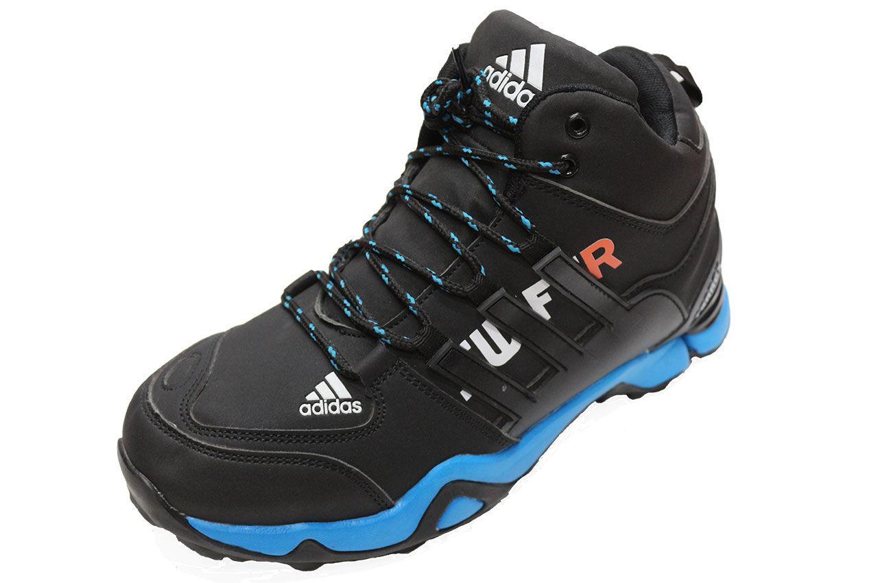 Зимние кроссовки Adidas Swift-R