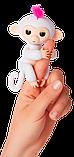 Игрушечная Обезьянка Прилипунцель + кукла LOL в подарок, фото 7