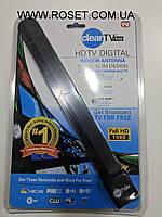 Цифровая комнатная антенна Clear TV Key HD TV Digital Indoor Antenna