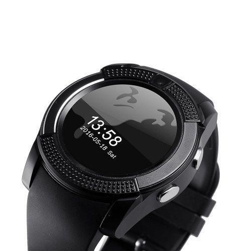 Инновационные наручные часы SmartWatch V8