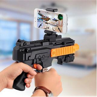 Инновационный гаджет AR Game Gun автомат дополненной реальности