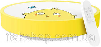 Смарт-лампа Yeelight LED Ceiling Light Kids Edition Yellow, фото 2