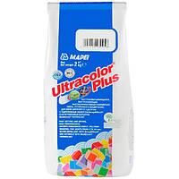 Фуга Mapei Ultracolor Plus 138 миндаль 2 кг