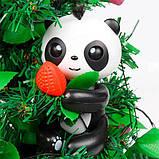 Інтерактивна іграшка - панда Smart Touch, фото 2