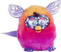 Интерактивная развивающая игрушка Furby, фото 1