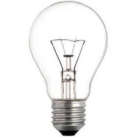 Лампа Belsvet 500 Вт E40 прозрачная гофра
