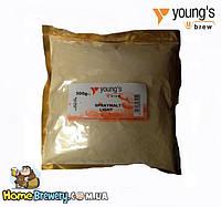 Сухой солодовый экстракт светлый (DME) Young's 500г