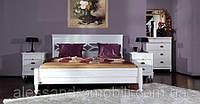 Кровать Вourbon Bianco (Бурбон), фото 1